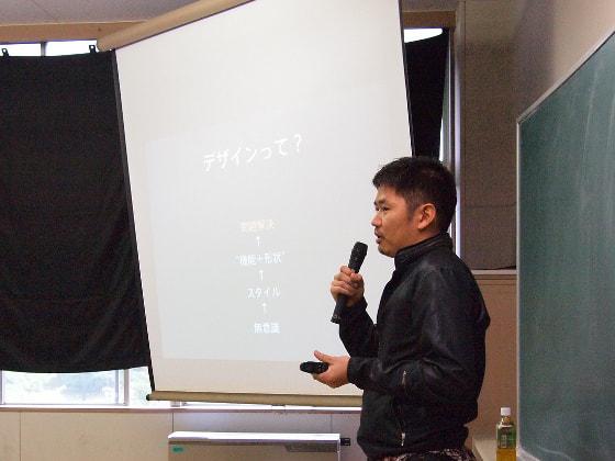 コンセント長谷川さん