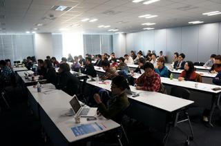 第31回WebSig会議「創り手が意識すべきタブレット,ユーザが使い始めるタブレット」終了報告&セッション資料公開
