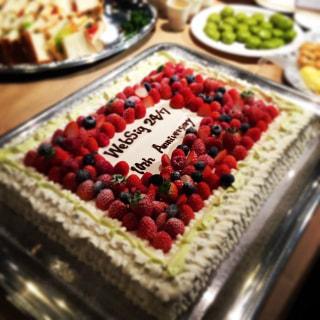 WebSig24/7 10周年記念イベントによせられた登壇者のみなさん、モデレーターからのメッセージ