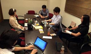 長谷川恭久さんの履歴書とWebのオープン性、コミュニケーション(前編)